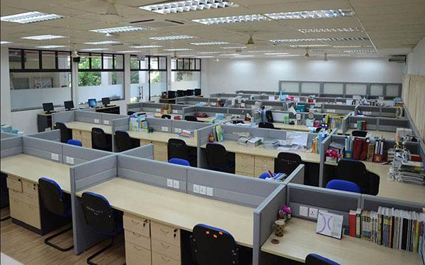教师办公室