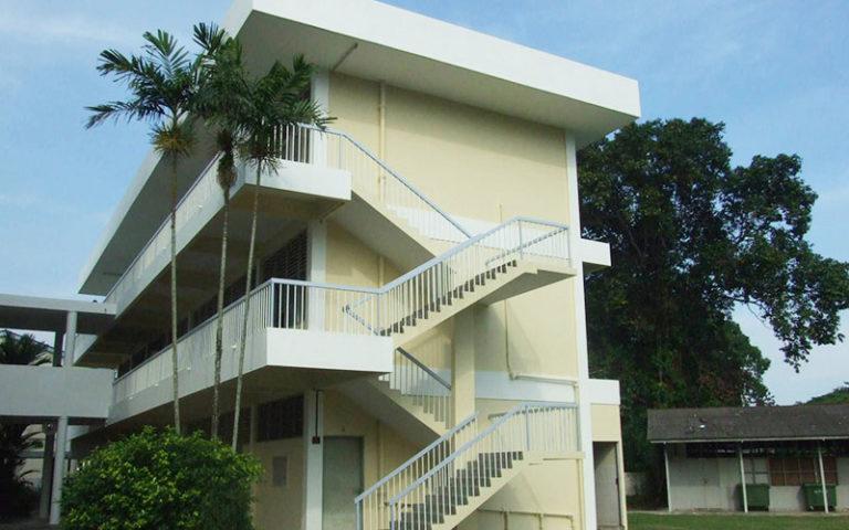 A04 F座教学楼