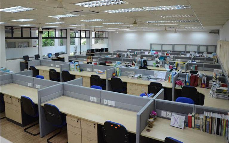 C01 教师办公室(一)