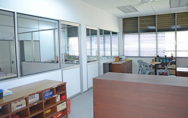 C08 美术办公室