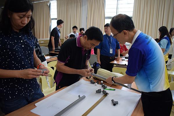 "20190316 ""STEM教育与21世纪教学""教师专业培训-08"