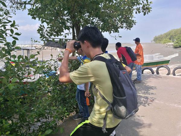 20190223科学学会湿地考察-07