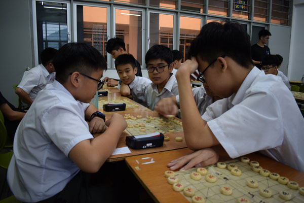 中国象棋复赛-03