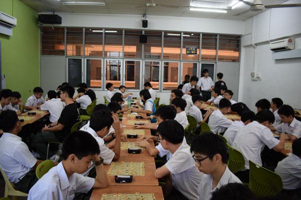 中国象棋复赛-04