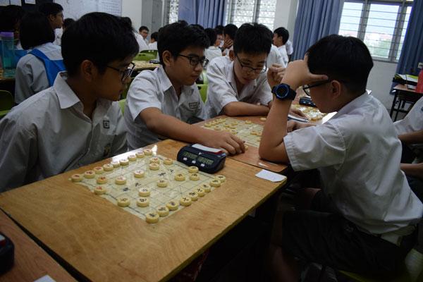 中国象棋复赛-05