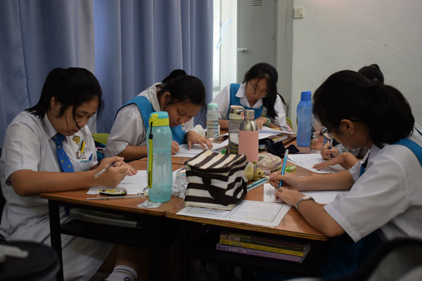硬笔书法比赛-03