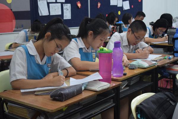 硬笔书法比赛-04