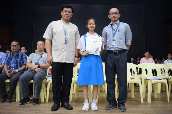 槟城全国青少年武术公开赛