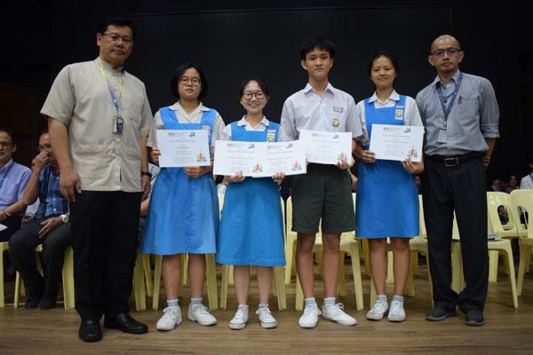 Festival Kesenian Muzik Sekolah Sekolah Malaysia Peringkat Kebangsaan 2019