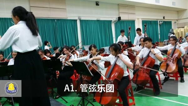 A1管弦乐团